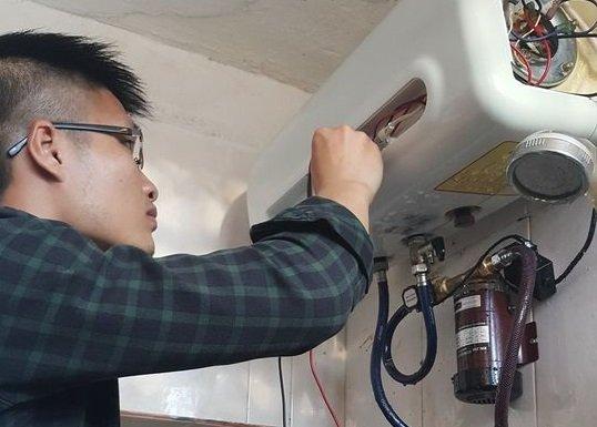 Sửa bình nóng lạnh tại Hà Nội Home Fix - công ty của mọi nhà