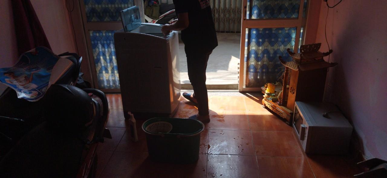 Sửa máy giặt tại Thanh Xuân   Phục vụ tận tâm, giá cả hợp lý