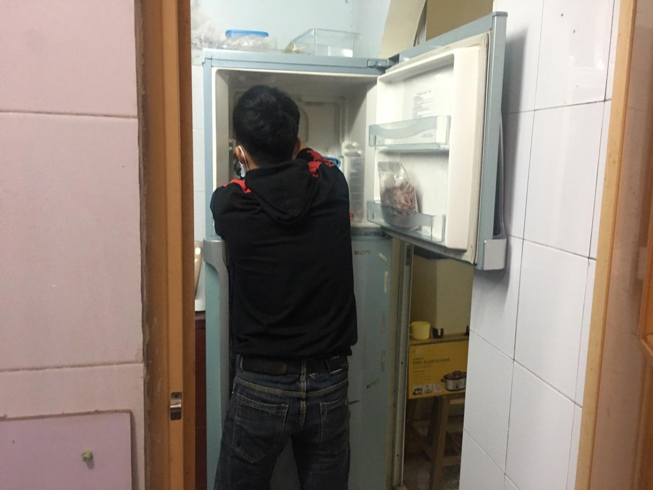Sửa tủ lạnh Electrolux | Kiểm tra miễn phí - Bảo hành dài hạn