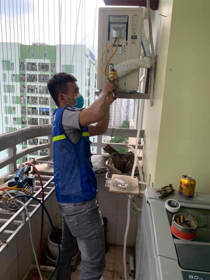 Sửa điều hoà quận Thanh Xuân