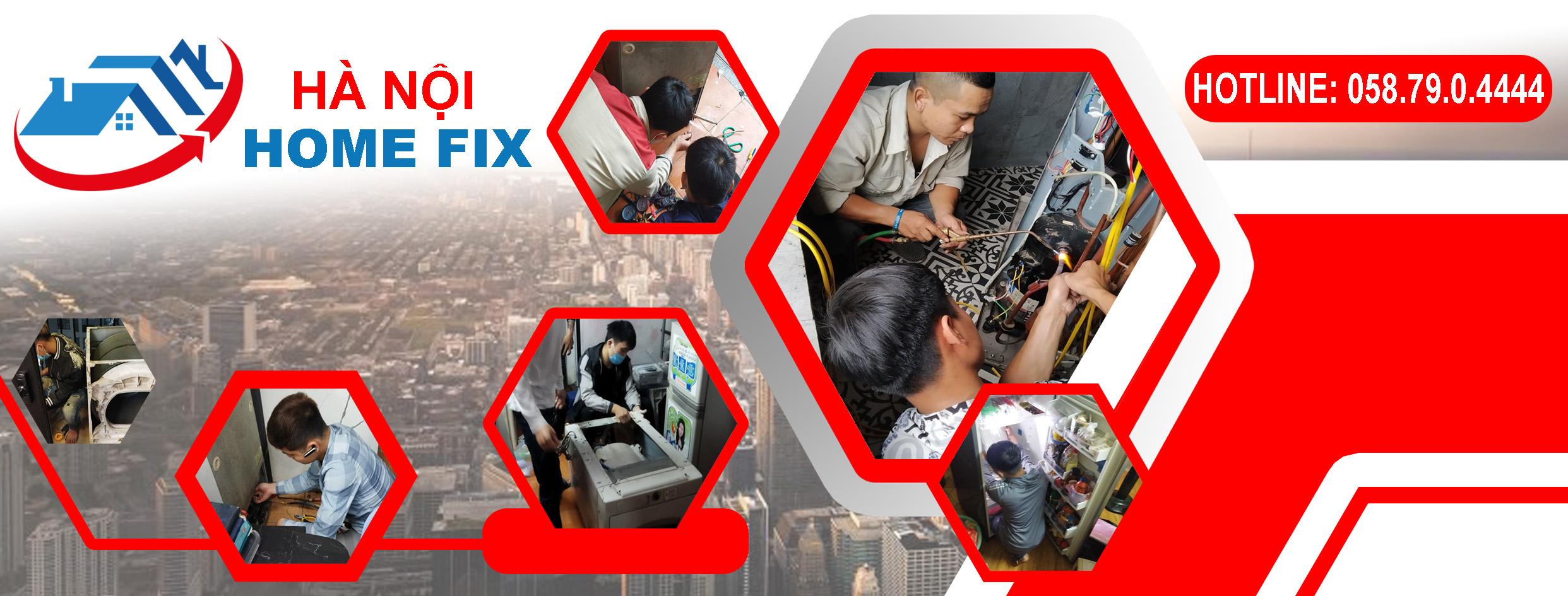 Hà Nội Home Fix